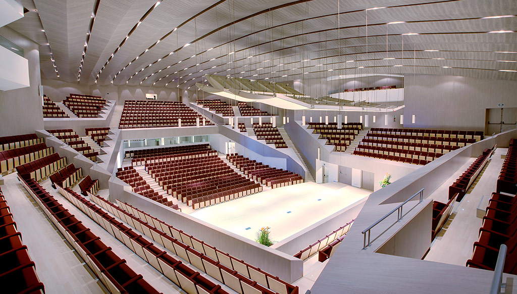 Auditorio – Conservatorio Música Torrevieja
