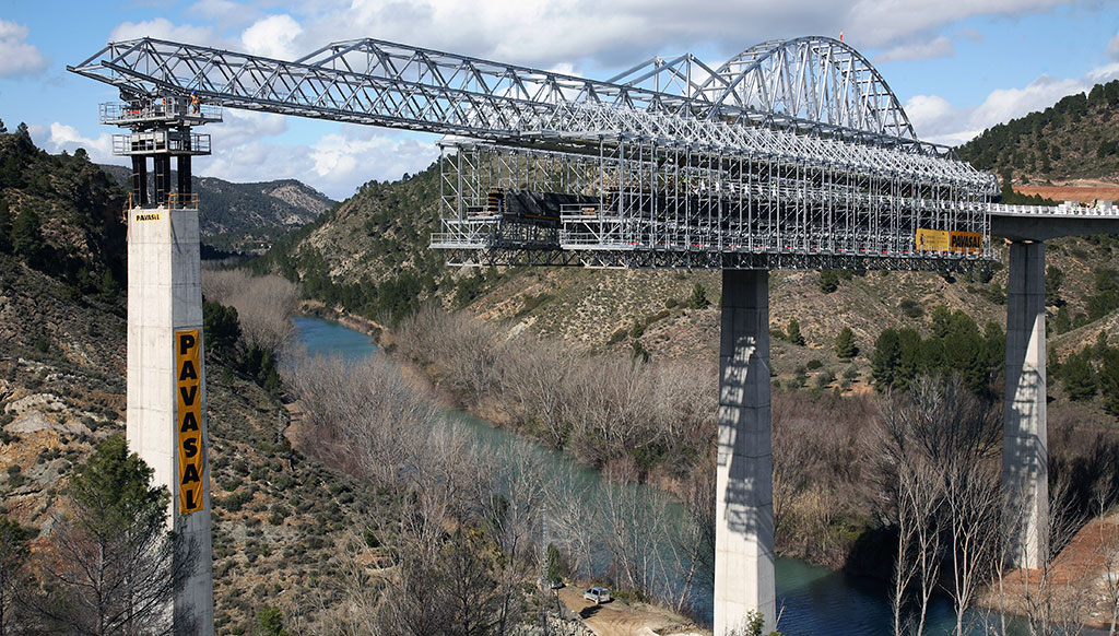 Carretera N-330 Alicante – Francia