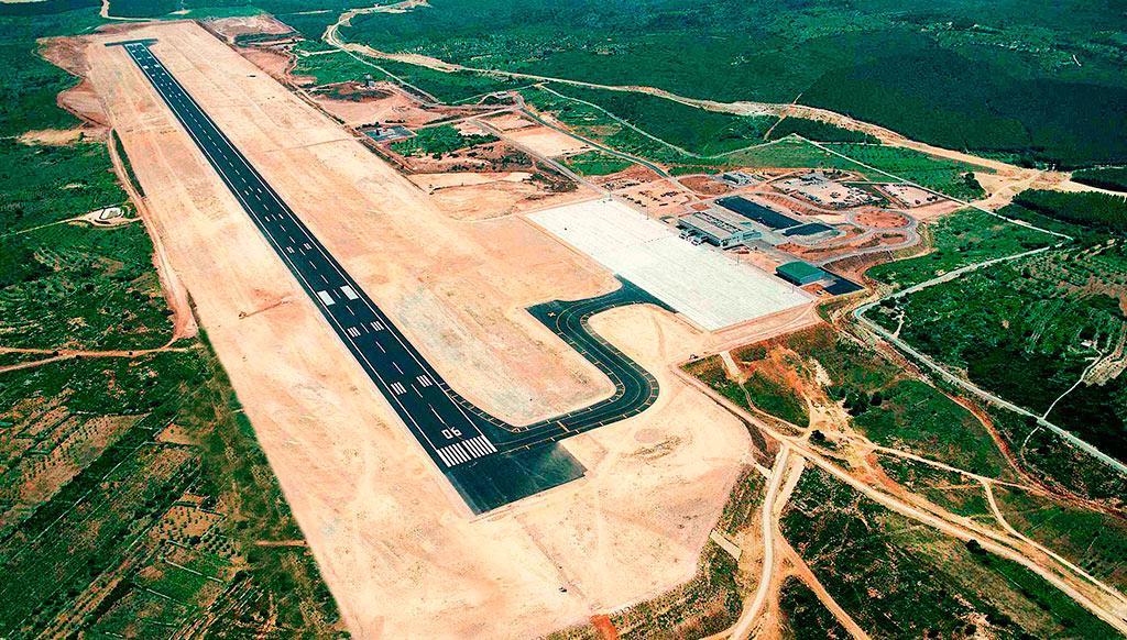 Aeropuerto Costa Azahar