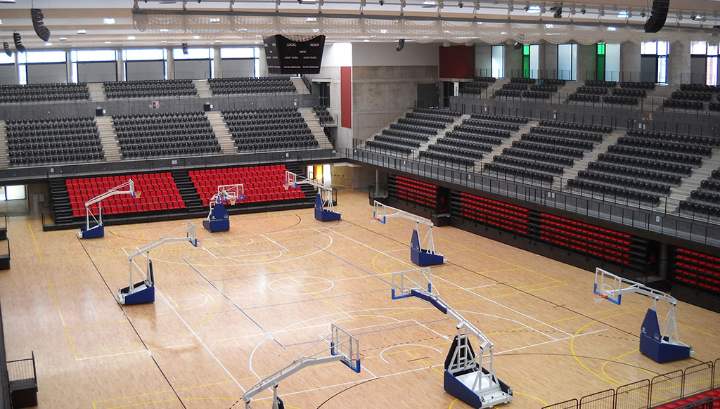 Centro Tecnificación Deportiva