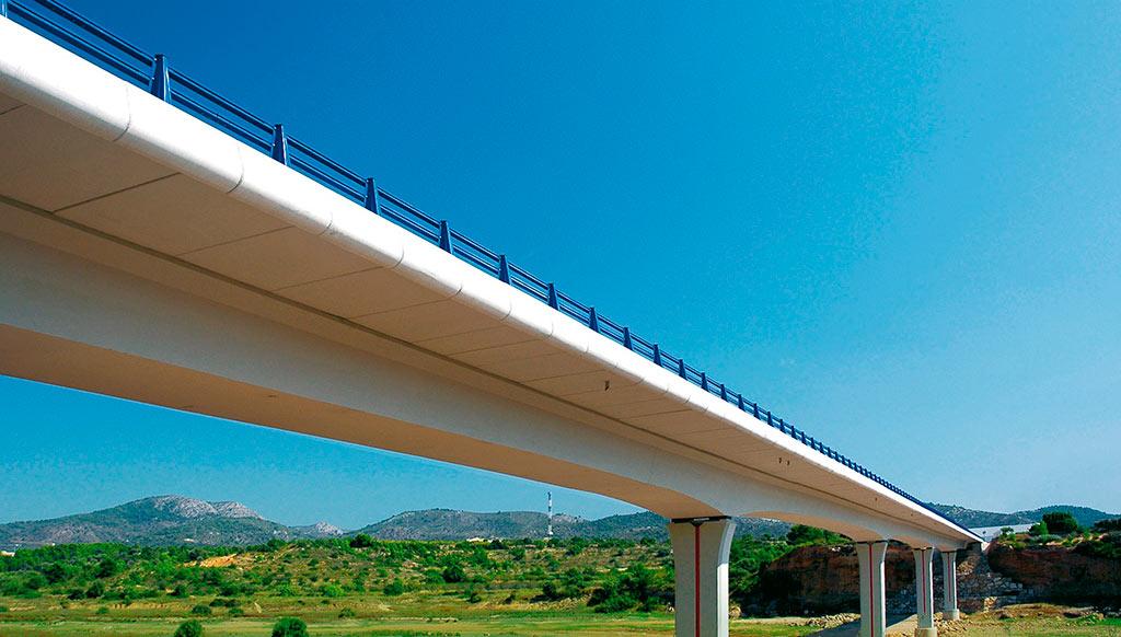Carretera Alcora – San Juan de Moró